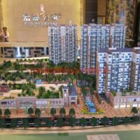 供应深圳数字沙盘模型制作公司恒信公司,房地产模型制作,工业模型制作
