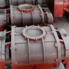 供應大型鍋爐冶煉設備萬豪羅茨風機圖片