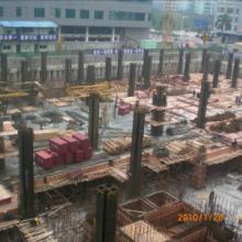 供應十字鋼骨柱、廣東鋼結構公司、廣東十字鋼骨柱工程、鋼結構工程公司圖片