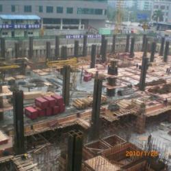 供应十字钢骨柱、广东钢结构公司、广东十字钢骨柱工程、钢结构工程公司