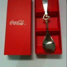 供应不锈钢餐具心型勺子礼盒装 商务礼品赠品餐具广告用品