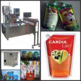 供应运城牛奶酸奶自立袋灌装机/厂家/价