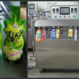 供应洛阳果汁果冻袋灌装封口机