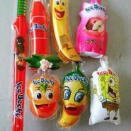 新乡果汁饮料袋装灌装机图片