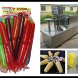 供应饮料果冻棒冰机生产