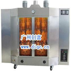 供应燃气啤酒烤鸭炉图片