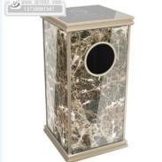 国际商务酒店垃圾桶果皮桶图片