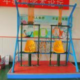 供应北京西城瑞思奇科普器材自己拉自己、瑞思奇科普器材 校园科技馆建设项目