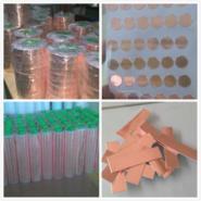 供应广东单/双导铜箔胶带-铝箔胶带-粘性强质量保证