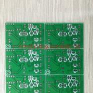 PCB印刷线路板单面双面喷锡板图片