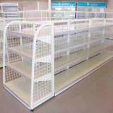 供应超市背网货架、临沂超市货架批发