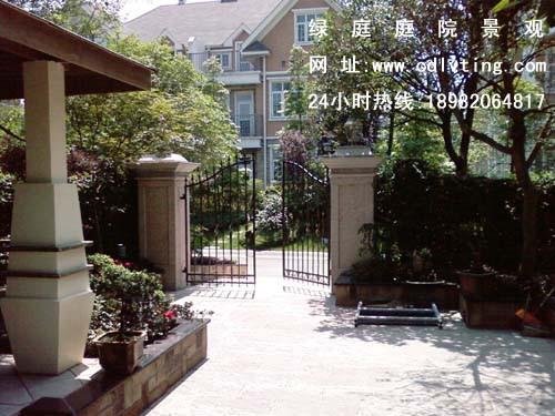 供应成都高端别墅花园设计公司,高端别墅花园设计施工,高端别墅花园