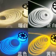 低压12V贴片LED5050灯带效果图片