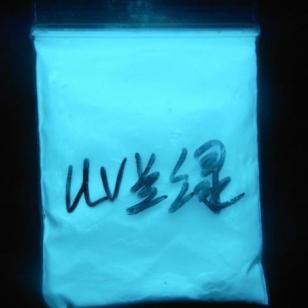如何在衣服上使用荧光粉图片