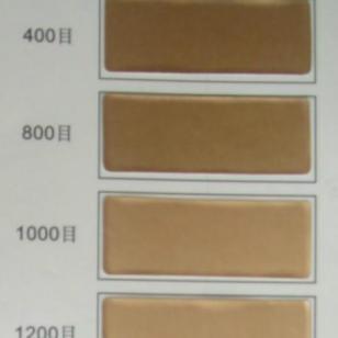 塑胶专用铜金粉铜金粉多少目图片