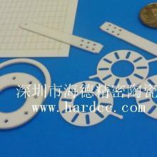 供应激光切割电子陶瓷产品