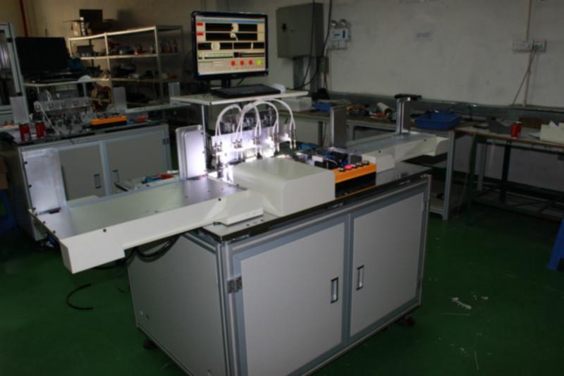 连接器组装机图片/连接器组装机样板图 (1)