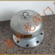防腐蚀不锈钢法兰阻火透气罩图片