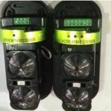 供应两光束对射红外对射报警器/室外报警器/双光束红外对射探测器