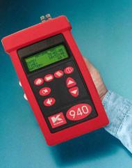 供应KM940烟道气体分析仪