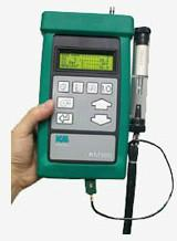 供应KM900手持式燃烧效率分析仪