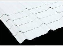 供应购优质塑料彩钢瓦设备采购操作简便,新型节能PVC波浪瓦设备首选质量保证企业图片