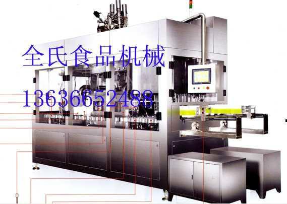 灌装机包装机图片/灌装机包装机样板图 (2)