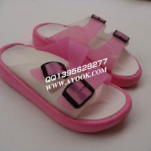 供应儿童凉拖鞋