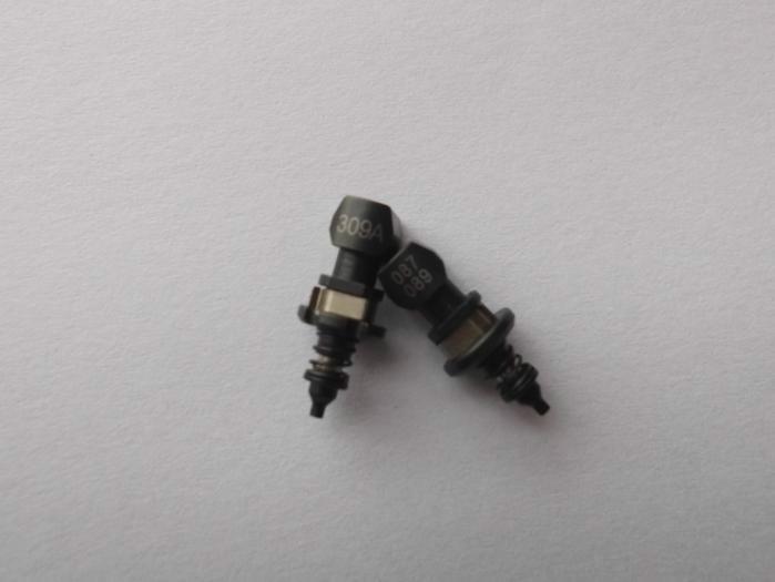 供应KHN-M7790-A1X YG12/YS24贴片机0805圆孔