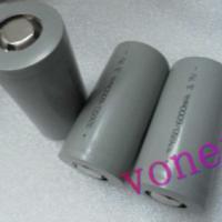 供应32650灰色黑色锂电池