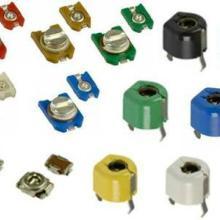 专业回收可调电阻,电容