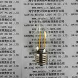 新品LED灯丝灯CA35大拉尾E27,海宁LED灯丝灯CA35大拉尾E27价格