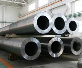 供应厚壁钢管价格图片