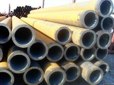 供应天津厚壁钢管厂家价格图片
