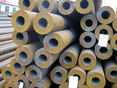 供应厚壁钢管厂家价格图片