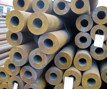 供应厚壁钢管报价图片