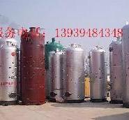 鹤岗常压立式锅炉厂图片