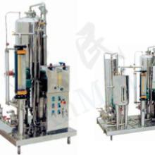 供应饮料混合机灌装配套设备