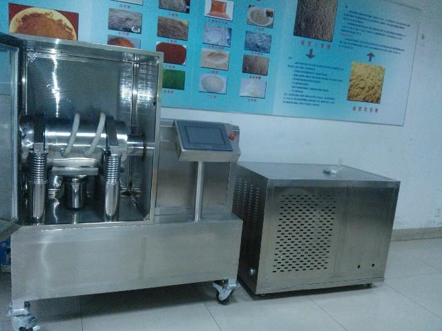 供应  低温破壁机   细胞破壁