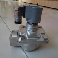 DCF-4电磁阀六分连身阀厂家测量口径