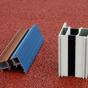 铝型材方通图片