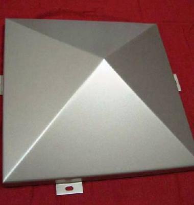 双曲铝单板图片/双曲铝单板样板图 (1)