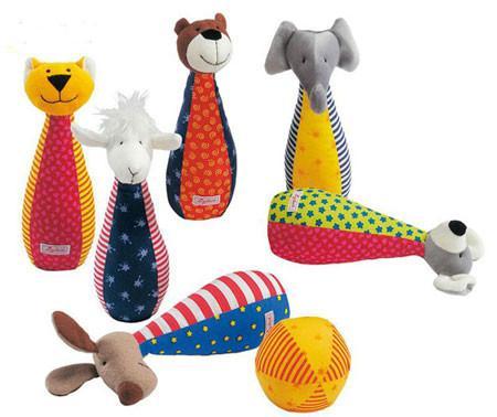 供应布玩具