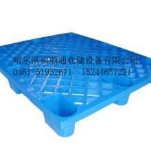 供应用于手动的塑料托盘供应塑料托盘哈尔滨塑料托盘价格黑龙江托盘最便宜