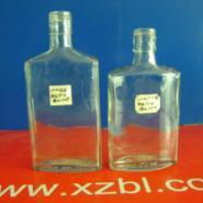 250ml半斤酒瓶图片