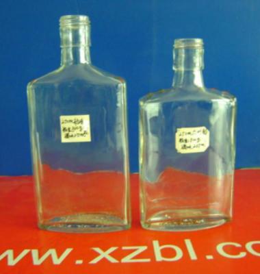 半斤酒瓶图片/半斤酒瓶样板图 (1)