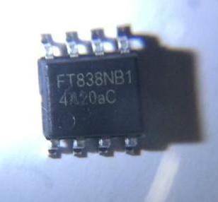 充电器电源IC图片