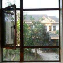 供应65系列断桥二合一复合门窗 经济实惠的断桥窗纱一体门窗哪里有卖批发