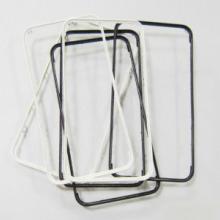 供应苹果iphone六代玻璃镜片支架苹果iphone六代玻璃镜片支架 点胶支架