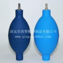 供应医药用品PVC材料无臭味天蓝色气吹